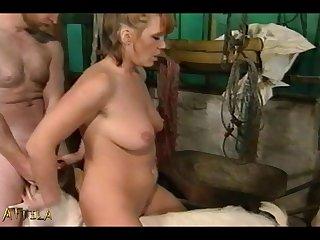 Hot Redhead Wants It All (part 4)