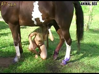 Aas Milly & Horse 1 (part 3)