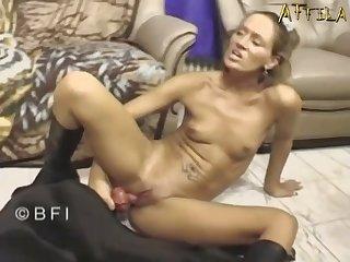 Horny Dog XXX